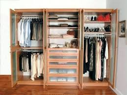 Bedrooms With Closets Ideas Custom Ideas