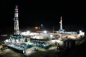 Rig Technology Trinidad Drilling