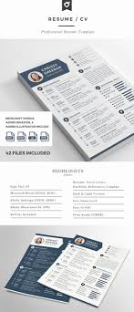 Infographic Resume Template Free Cv Resume Design Free Resume Template And Cover Letter 42