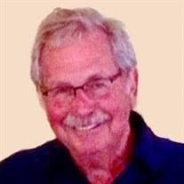 Raymond F. Wascher Obituary - Visitation & Funeral Information