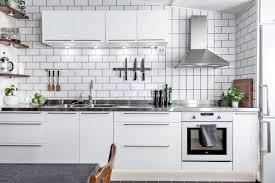 Deze Scandinavische Keuken Heeft Een Muur Vol Metrotegels Roomed