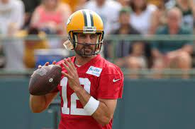 Green Bay Packers officially void Aaron ...