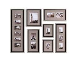 full size of picture frame wall display ideas family more displays the word travels kids room