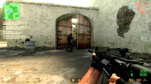 DOWNLOAD GAME PC COUNTER STRIKE ONLINE ...