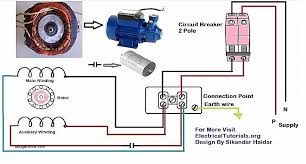 electric motor single phase wiring diagram unique bodine motor Motor Wiring Diagram 3 Phase 12 Wire electric motor single phase wiring diagram unique bodine motor wiring diagrams single phase 3 phase electric