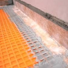 waterproofing tile waterproofing tile shower walls elegant waterproofing shower walls before tiling prep a tile floor