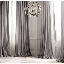 Small Picture Best 25 Silver curtains ideas on Pinterest Grey bedrooms