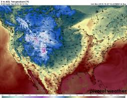 Weather Us Model Charts Pivotal Weather
