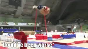 Vault gymnastics gif Mens Gymnastics Return To Gif Flogymnastics The Pac Rim Gifcap Recap Told By Gifsobviously