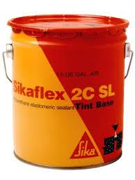 Sika Sikaflex 2c Sl Tint Base 1 5 Gallon Unit