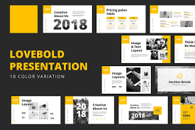 bold powerpoint templates lovebold powerpoint templates vsual