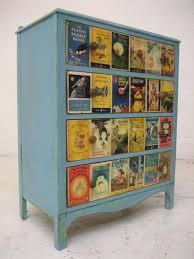 repurpose furniture ideas. Repurposed Book Covers Repurpose Furniture Ideas