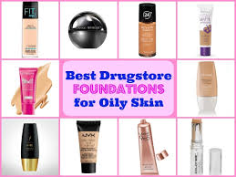 best foundations for oily skin in india