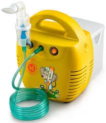 <b>Ингалятор LD211C</b> желтый — купить в интернет-магазине OZON ...
