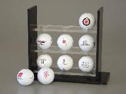 Golf Ball Display Stand Acrylic Golf Ball Display Stand page 100 Products Photo Catalog 2