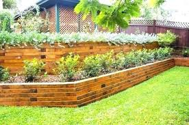 landscape timbers retaining wall landscaping with timbers designs installing landscape timbers retaining wall landscape timber design