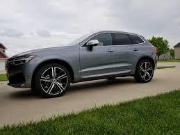 Volvo Xc60 R Design 2019 Osmium Grey My 2018 Osmium Grey Xc60 T5 R Design Volvo