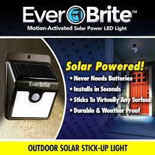 Ever Brite Lights Reviews Everbrite Motion Activated Outdoor Led Light Reviews