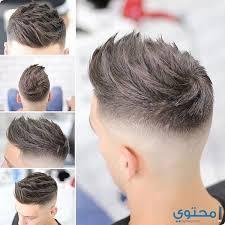 قصات الشعر القصير المدرج للرجال والبنات موقع محتوى
