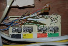 connect cable phone system to home wiring doityourself com attached images