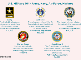 Air Force Pay Chart 2010 U S Military 101 Army Navy Air Force Marines And Coast
