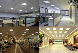 David Author At Guardian Services Page  Of - Commercial exterior led lighting