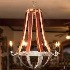 wine barrel light skip to the beginning of the images gallery wine barrel lighting fixtures wine barrel