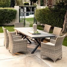 round outdoor dining table set unique round wicker outdoor chair best versailles yx 54 round