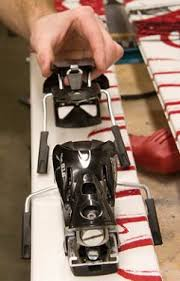 Bindings For The Bored And Idle Pinterest Ski