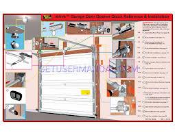 wayne dalton garage door opener manualWayneDalton Garage Door Opener IDRIVE 302582 Users Manual