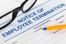 California Employee Termination Faq | Casetext