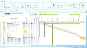 Microsoft Excel Schedule Template Excel Schedule Template 5