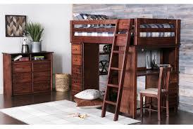 Sedona Loft Bed - Room preloadSedona Loft Bed - Room