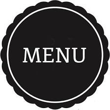 Image result for menu