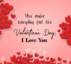 65 valentine messages for husband