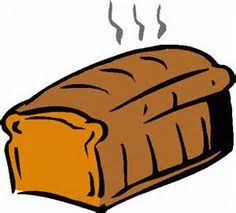 Image result for clipart rye bread