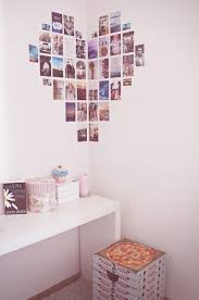 >bedroom inspiration diy heart collage tumblr room room decor wall  bedroom inspiration diy heart collage tumblr room room decor wall art bedroom ideas photosgraphs