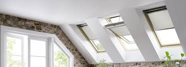 Velux Non Opening Roof Lights Electric Roof Windows Keylite Roof Windows