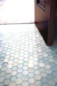 bathroom floor tile hexagon. Hexagon Tile Bathroom Floor Medium Size Of Flooring Popular Ideas