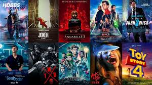 o baixar filmes no dor 2019