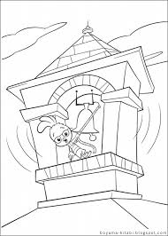 Small Picture Chicken Little Coloring The Coloring Pages The Coloring Book