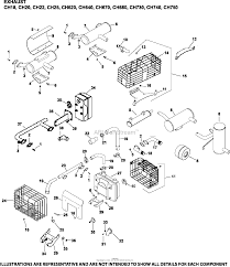 Kohler Cv15s Engine Parts Diagram