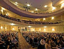 Miller Symphony Hall Seating Chart Miller Symphony Hall Revolvy