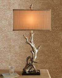 driftwood lighting. driftwood lamp the shade makes lighting