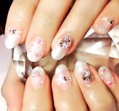 Maimu On Twitter ジェルネイル 2016冬nail ホワイトパール