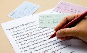 Popular Grammar Printables - TeacherVision