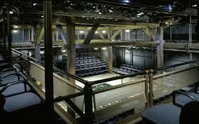 The Lookingglass Theatre Company Pepper Construction