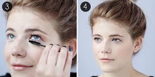 easy eye makeup for blue eyes