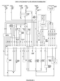 1995 toyota corolla wiring wiring diagrams best repair guides wiring diagrams wiring diagrams autozone com 1995 toyota corolla wiring diagram pdf 1995 toyota corolla wiring