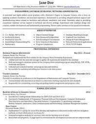 computer programmer resume samples programmer analyst resume sample senior programmer analyst resume